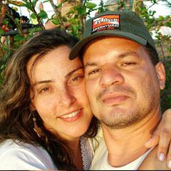 Sítio Nova Vida - Luiza e Romero Martins