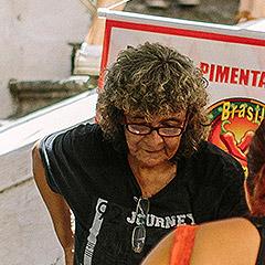 Brasil Pimentas - Denise Ribeiro e Marlei Paula