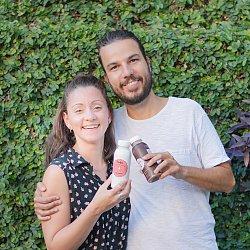Purifica - Paloma Blanc e Rafael Ferro