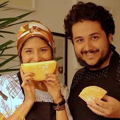 Dariquim, Mercadinho da Canastra - Natalia Arica e Tulio Mota