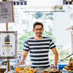 SimSim Culinária Árabe - Anas Abdulrjab