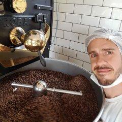 Cafezal em Flor - Mateus, Tuffi e Marcia