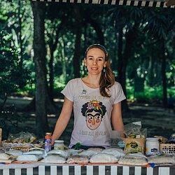 Puro Nutrir - Sara Fazito