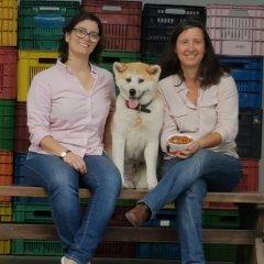 PetChef - Daniela Prado, Maria Paula Carraro, Joana Vieira