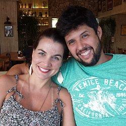 Di Roma -  Bruno Consentino e Rossane Sander