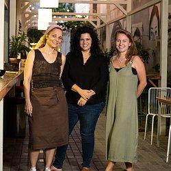 Brota - Roberta Ciasca, Renata Gebara e Natália Granitoff