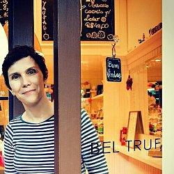 Bel Trufas - Maria Isabel Carvalho