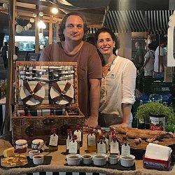 Tabatinguera - Cynthia Jacques e Fabio Costa