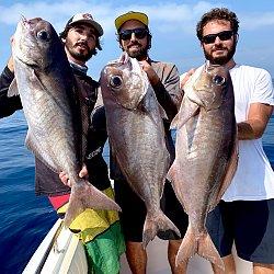 Peixe do João - João