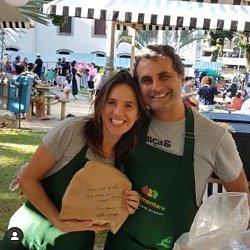Realimentare - Renata Araujo & Bruno Moulin