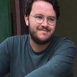 Foto de perfil dos produtores