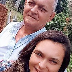 Sítio Florescer - Thaís e Jânio Wermelinger