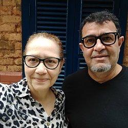 Pipo Veg - Marcelo da Silva Assis e Claudia Martins
